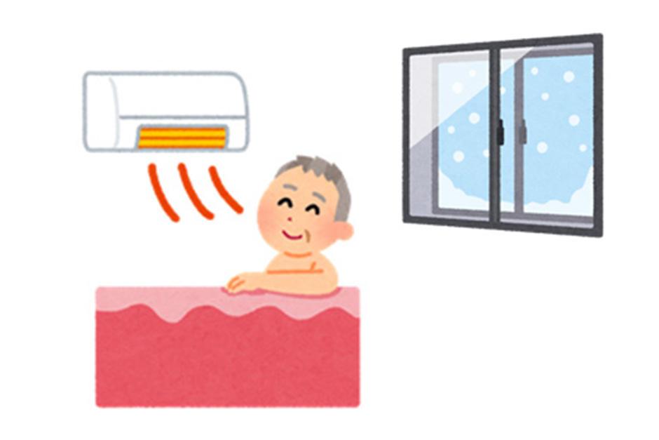 水まわりセミナー「まだ間に合うお風呂の改修工事」