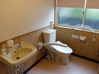 猫も使いたくなるトイレ