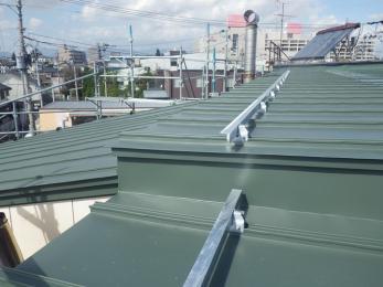 建物を守る屋根のメンテナンスは重要です