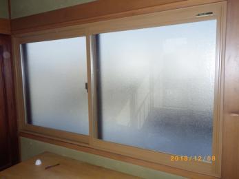 毎日の窓拭きから解放されました!